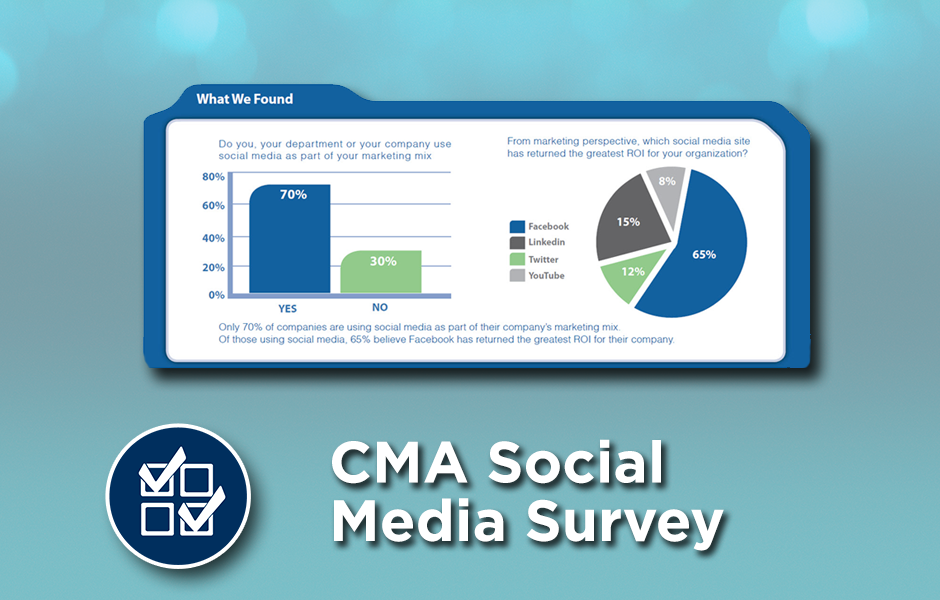 CMA Social Media Survey Case Study