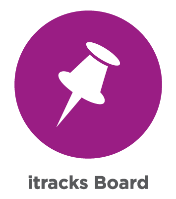 itracks Board - Online Bulletin Board Focus Groups