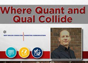 Webinar Quant Qual Collide Digital Advertising Case Study