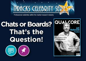 Webinar Celebrity Series Jeff Walkowski