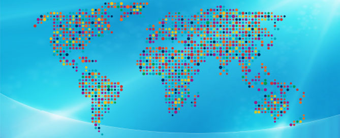 technology considerations for global research