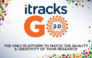 itracks GO 2.0 qualitative research platform
