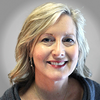 Monika Orr Corporate Account Executive
