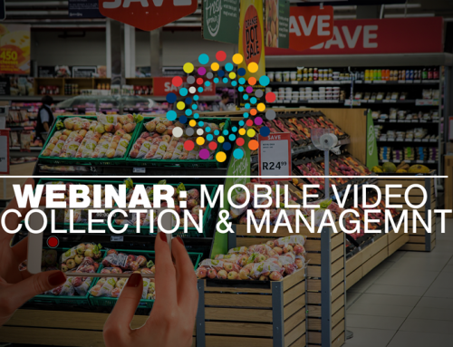 Mobile Video Collection and Management Webinar