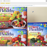 Marketing concept testing Packaging Markup