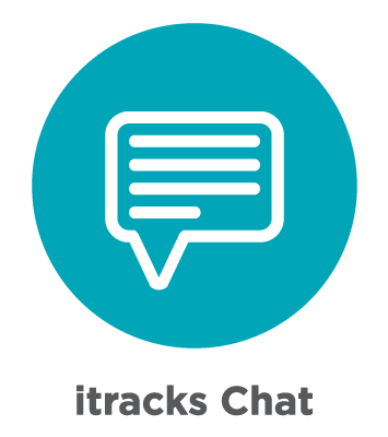 itracks-Chat