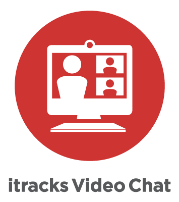 itracks Video Chat - Video-Based Online Focus Groups
