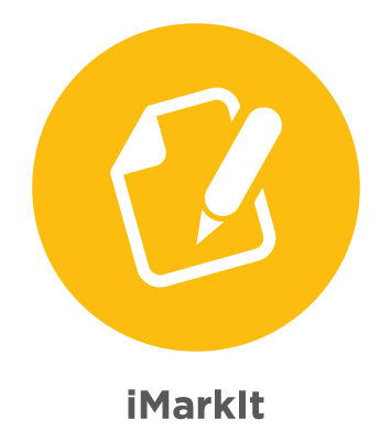 itracks iMarkIt