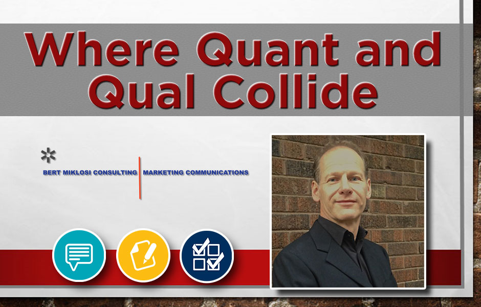 Webinar Quant Qual Collide Digital Advertising Case Study