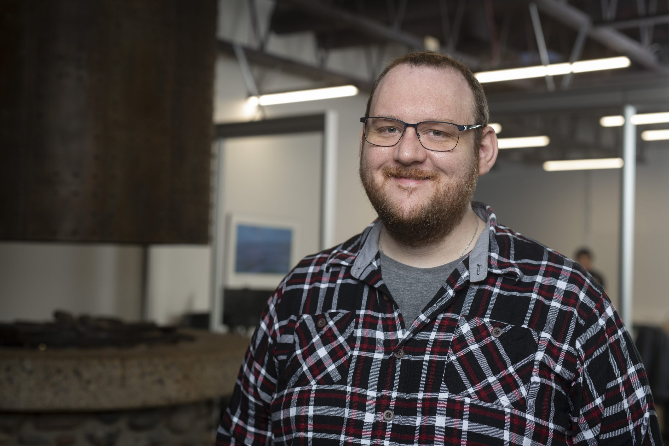 Daniel Blanche; Software Developer