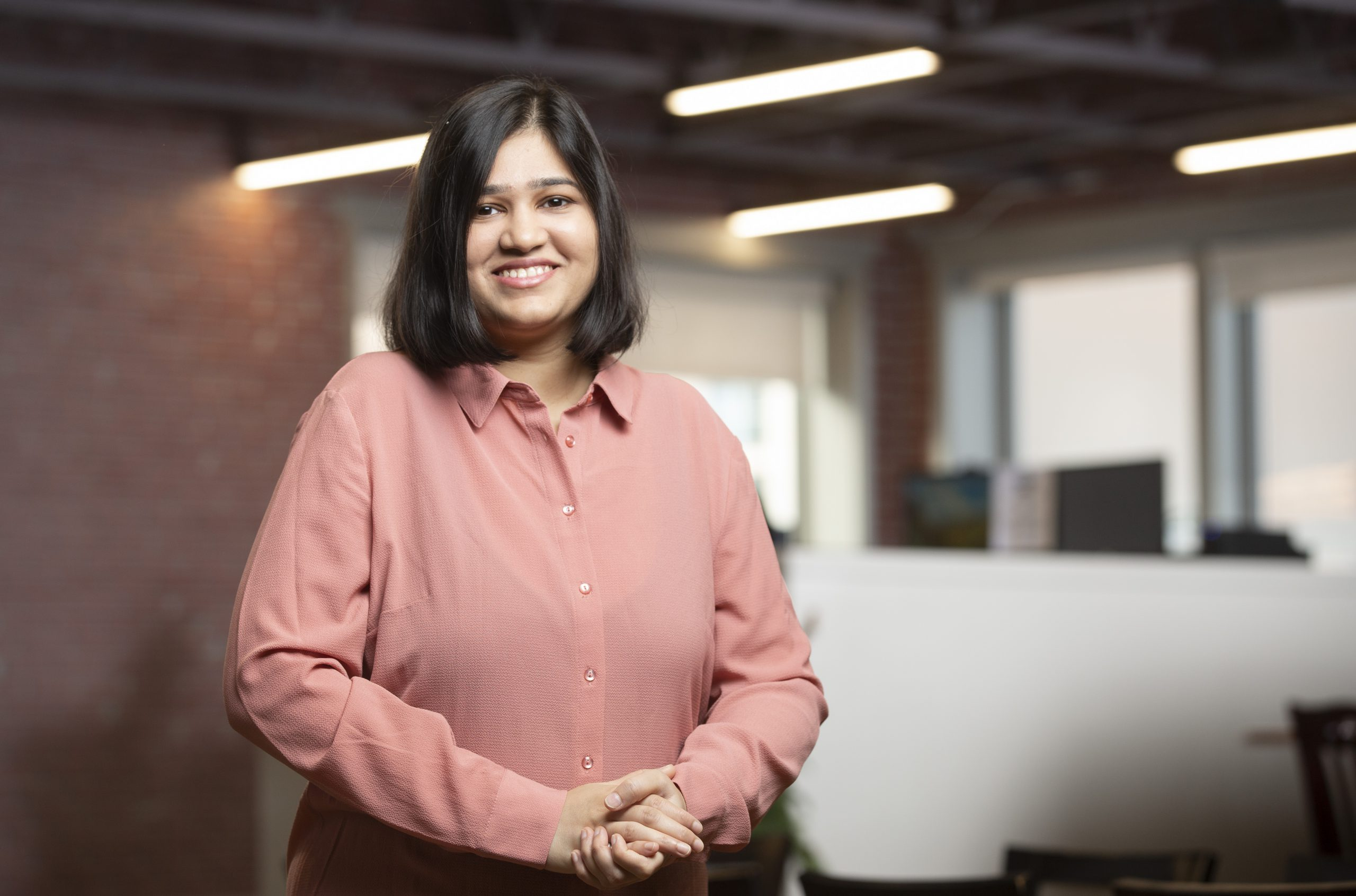Jayashree Chaudhari; Software Developer