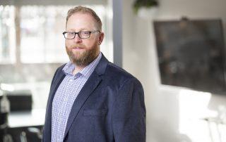 Leon Bourner; Director of Sales