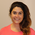 Ann-Marie Sonmez, Marketing and Business Development Coordinator