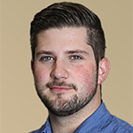 Brent Beatty Corporate Account Executive