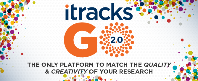 itracks GO 2.0 Online Qualitative Research Suite
