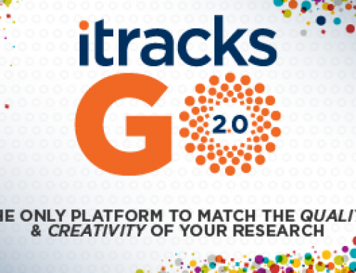 itracks GO 2.0 Launched!