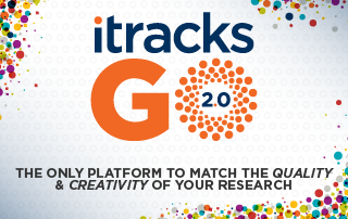 itracks GO 2.0 qualitative research platform