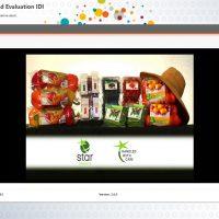 itracks IDI participant view