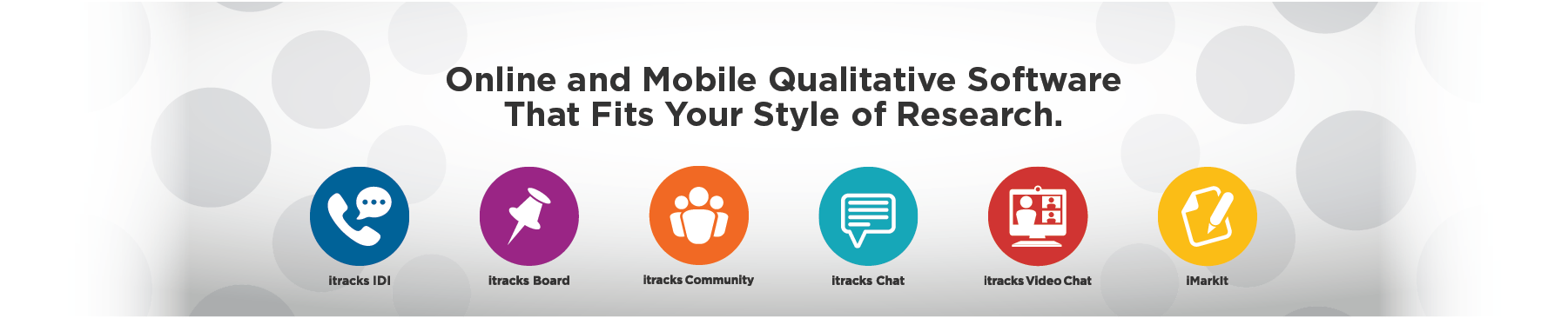 Online and Mobile Qualitative Research Software Solutions